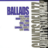 Giants of Jazz: Ballads by Various Artists