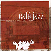 Café Jazz by Various Artists