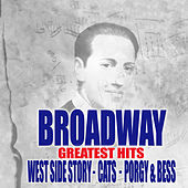 Broadway Greatest Hits de Various Artists