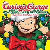 Curious George: A Very Monkey Christmas by Various Artists