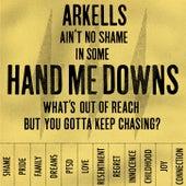Hand Me Downs von Arkells