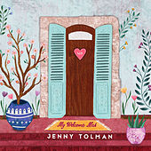 My Welcome Mat by Jenny Tolman