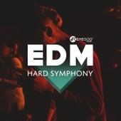 EDM Hard Symphony: Best Party Hits de Various Artists