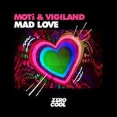 Mad Love de MOTi