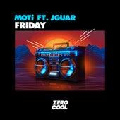 Friday (feat. JGUAR) de MOTi