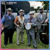 Jam in the Van - Po' Ramblin' Boys (Live Session) by The Po' Ramblin' Boys