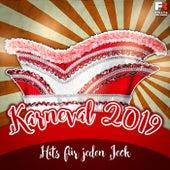 Karneval 2019 - Hits für jeden Jeck von Various Artists