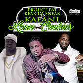 Lean and Cookies de Project Pat