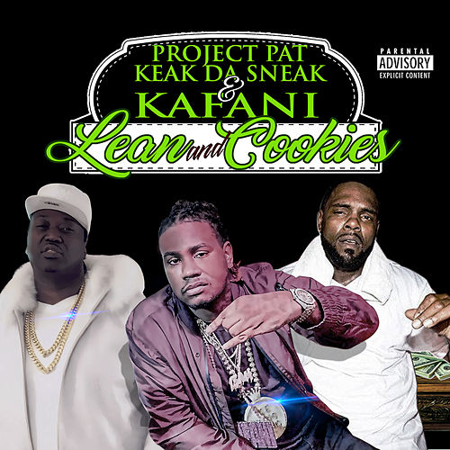 Lean and Cookies von Project Pat
