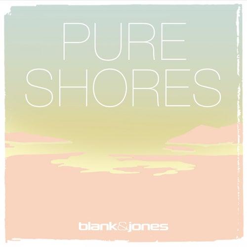 Pure Shores (METROMIX Remix) von Blank & Jones