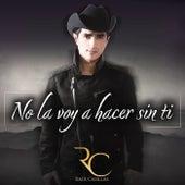 No La Voy A Hacer Sin Ti von Raúl Casillas