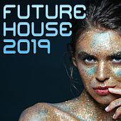 Future House 2019 von Various Artists