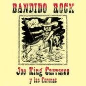 Bandido Rock de Joe