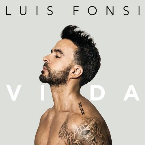 VIDA de Luis Fonsi