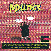 Mallrats (Original Motion Picture Soundtrack) de Various Artists