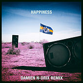 Happiness (Damien N-Drix Remix) by Dada Life