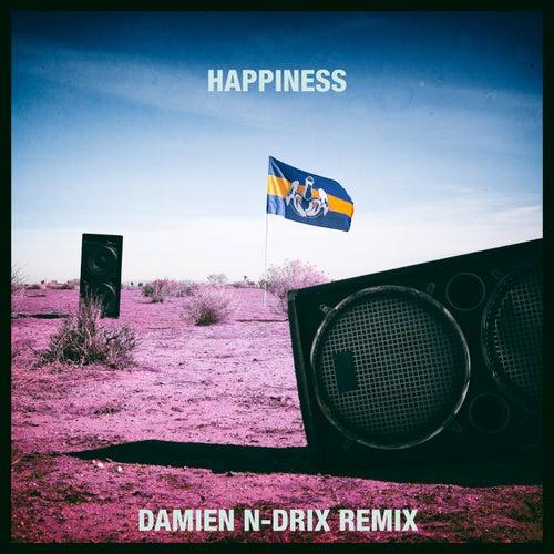 Happiness (Damien N-Drix Remix) de Dada Life