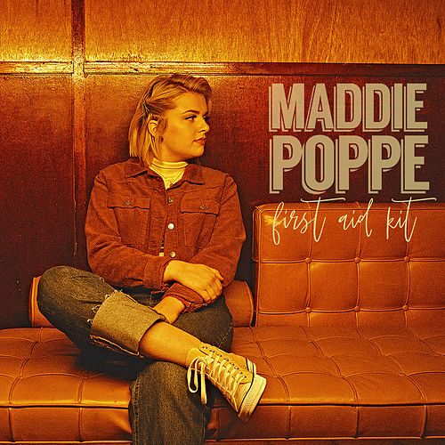 First Aid Kit de Maddie Poppe