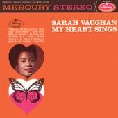 My Heart Sings de Sarah Vaughan