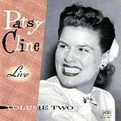 Live, Vol. 2 by Patsy Cline