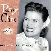 Live, Vol. 2 de Patsy Cline