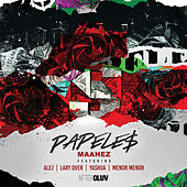 Papeles by Maahez