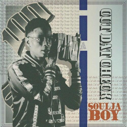 Cut Dat Check de Soulja Boy
