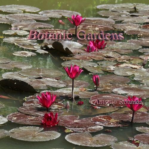 Botanic Gardens von Antonio Rotunda