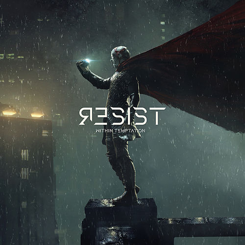 Resist (Extended Deluxe) van Within Temptation