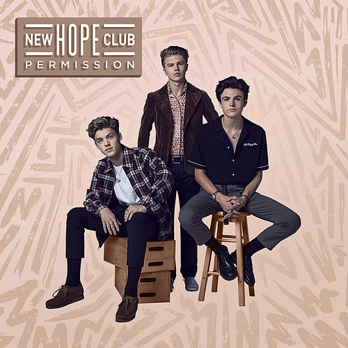 Permission de New Hope Club
