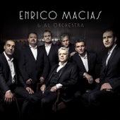 Enrico Macias & Al Orchestra by Enrico Macias