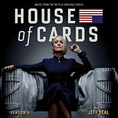 House Of Cards: Season 6 (Music From The Original Netflix Series) de Jeff Beal