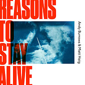 Reasons To Stay Alive von Andy Burrows