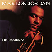 The Undaunted by Marlon Jordan