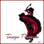 Tango Passion, Vol. 4 de Various Artists