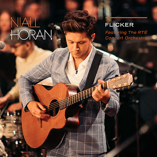 Flicker (Live) by Niall Horan