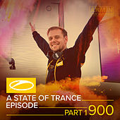 ASOT 900 - A State Of Trance Episode 900 (Part 1) (Service for Dreamers Special) von Various Artists
