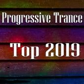 Progressive Trance Top 2019 de Various Artists