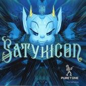 The Satyricon by Puretone