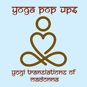 Yogi Translations of Madonna de Yoga Pop Ups