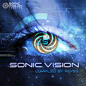 Sonic Vision (Compiled by Atyss) de Various Artists