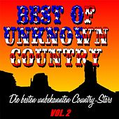 Best Of Unknown Country, Vol. 2 by Various Artists