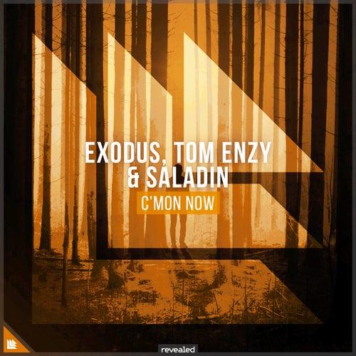 C'Mon Now von Exodus