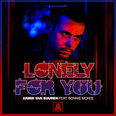 Lonely For You de Armin Van Buuren