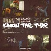 Know The Type by Lansky Jones