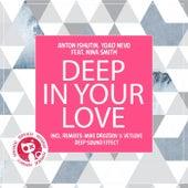 Deep in Your Love de Anton Ishutin