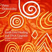Earth Grid Healing and DNA Upgrade de Petra Dobrovolny