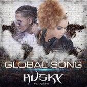 Global Song (feat. N??YA) de Husky