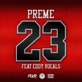 23 de Preme
