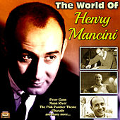 The World Of Henry Mancini de Henry Mancini